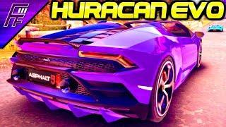 THE PERFECT CAR?!? Huracan Evo Spyder (5* Rank 3751) Multiplayer in Asphalt 9