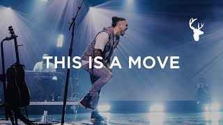 This is a Move - Brandon Lake and Tasha Cobbs Leonard | WorshipU  on Campus