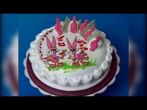 Фантастические идеи для тортов!
