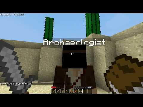 Minecraft: The Secret of Herobrine — Episode 5