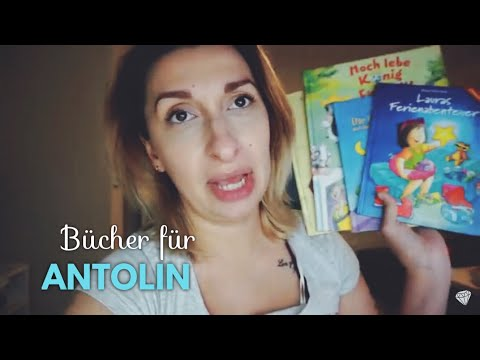 OFFICEDAY: STEUERN | Bücher für Antolin suchen | VLOG #648 | DIANA DIAMANTA
