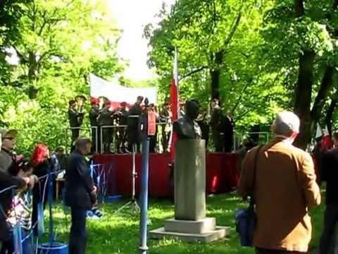 Modlitwa Obozowa (Modlitwa żołnierza Tułacza) śpiewa Franciszek Makuch -- Solista Opery Krakowskiej