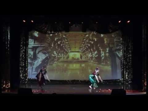 Jatiswaram Vasanta video