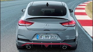 2019 Hyundai i30 Fastback N - Everyday Sports Car