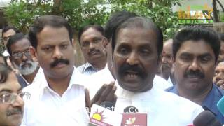 Kavignar Vairamuthu At Thiruvalluvar Thirunal Function