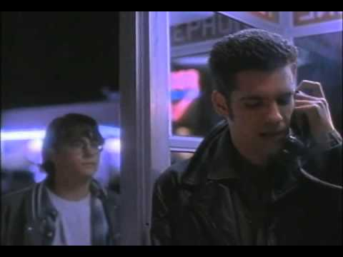 The Babysitter Trailer 1995