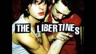 Watch Libertines Arbeit Macht Frei video