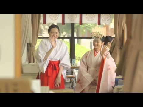 2015年川商ハウスCM(30秒version)