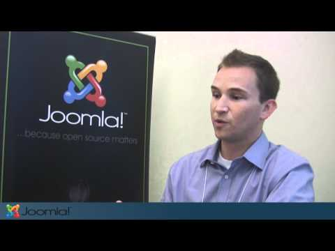 Joomla! Leadership: Ryan Ozimek of OpenSourceMatters, Inc.