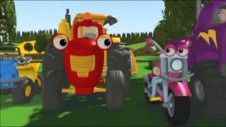 Tractor Tom – Compilation 16 (English) Cartoon for children 🚜🚜🚜 Tractor for children