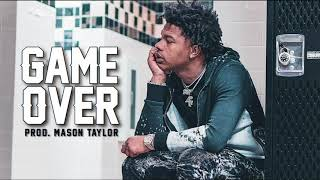 "[FREE] Lil Baby x Key Glock Type Beat ""Game Over"" (Prod. Mason Taylor)"