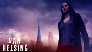 VAN HELSING | Official Trailer - Premieres Sept 23rd at 10/9c | SYFY