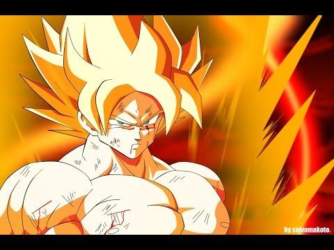 DBZ Sweet Victory  HD