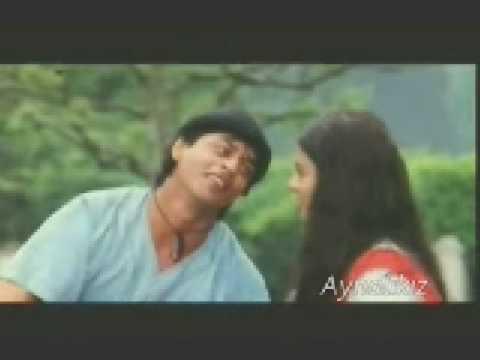 Shahrukh & Kajol - Main Yahan Hoon -    fanmade   New Movie 2011 video