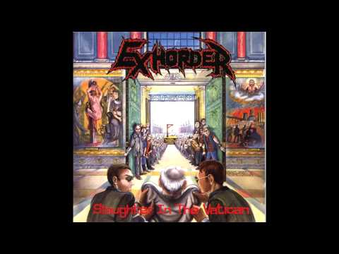 Exhorder - Legions Of Death