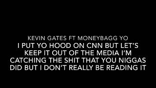 Kevin Gates & Moneybagg Yo – Federal Pressure Lyrics