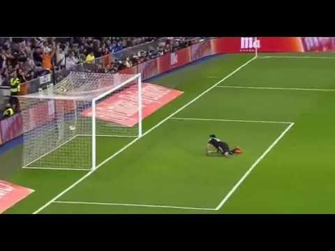 Amazing Second Goal Cristiano Ronaldo ~ Real Madrid vs Osasuna 2014 (2-0) ~ Liga BBVA 2014
