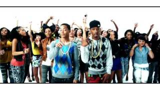 New Boyz - Tie Me Down (Feat. Ray J) (HD)