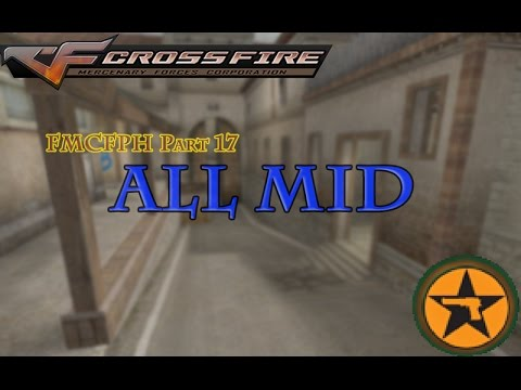 Funny Moments in Crossfire Philippines Part 17