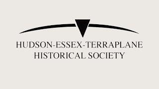 Hudson - Essex - Terraplane Historical Society