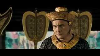 ONG BAK 3 A Story in Year 1431 When Angkor Was Under Ayuthayas Rule