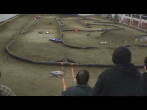 King of the Hill, Washtenaw RC Raceway, Feb 13 2010