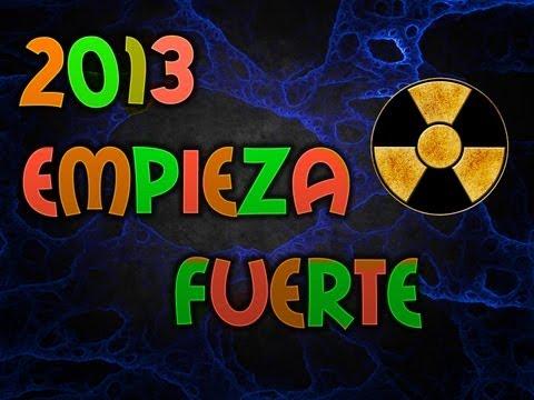 2013 Empieza a Tope!