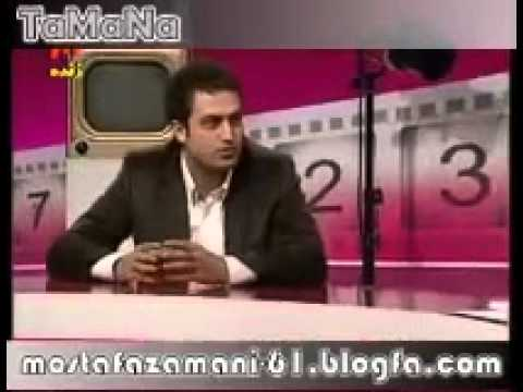 Mostafa Zamani (film Aal)'in Videoları  Haft Tv Program video