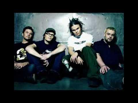 Rasmus - Help Me Sing