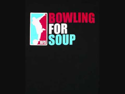 Bowling for soup fishing for woos rare