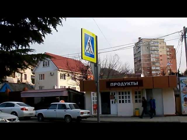 Лазаревское, погода 24 февраля 2014 г + 8°С