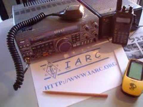 In memory of 4Z5JM HolyLand Amateur Radio Contest - SSB @40m
