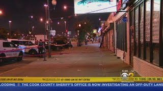 Negro, 70, Shot And Killed In Park Manor Sweet Home Chicago