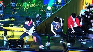 20180804 KB Liiv Concert iKON B.I   국민은행 리브 콘서트 아이콘 비아이 @올림픽공원 체조경기장