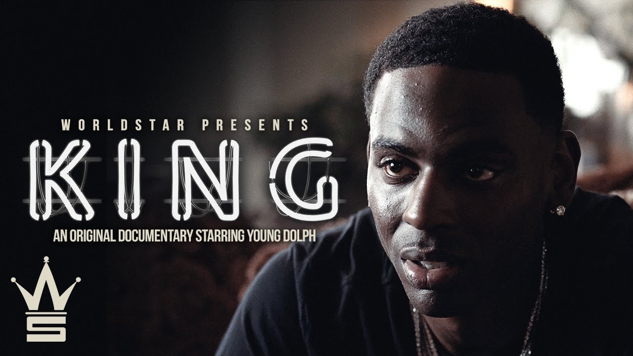 "Young Dolph Addresses The Attempt On His Life! (WSHH ""KING"" Documentary Teaser)"