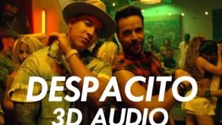 3D AUDIO Despacito USE HEADPHONES Download Audio