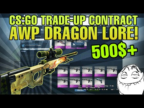 dragon lore cost fn