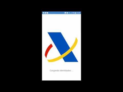 Vídeotutorial: probamos la app para hacer la declaración de la renta AEAT