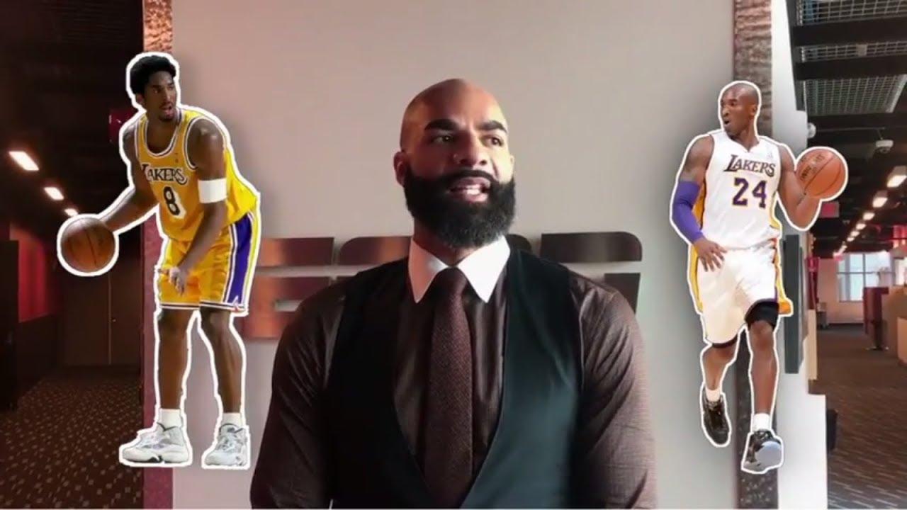 8 or 24? Carlos Boozer makes his Kobe Bryant pick | ESPN