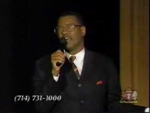 Bishop Charles Blake - Spirit of the Living God