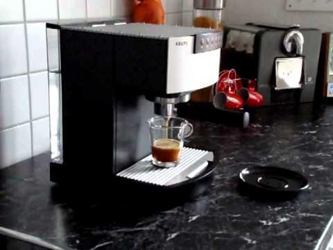 Moinho de café krups