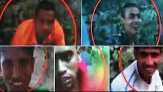 Gang-rape video shared on WhatsApp. Help trace these men.