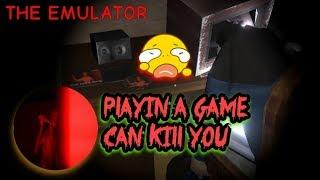 Hey Red Dude Did You Kill My GirlFriend: The Emulator