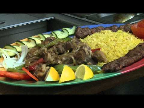 Mohamud Ali-Juba Restaurant Arizona-Delicious Somali food