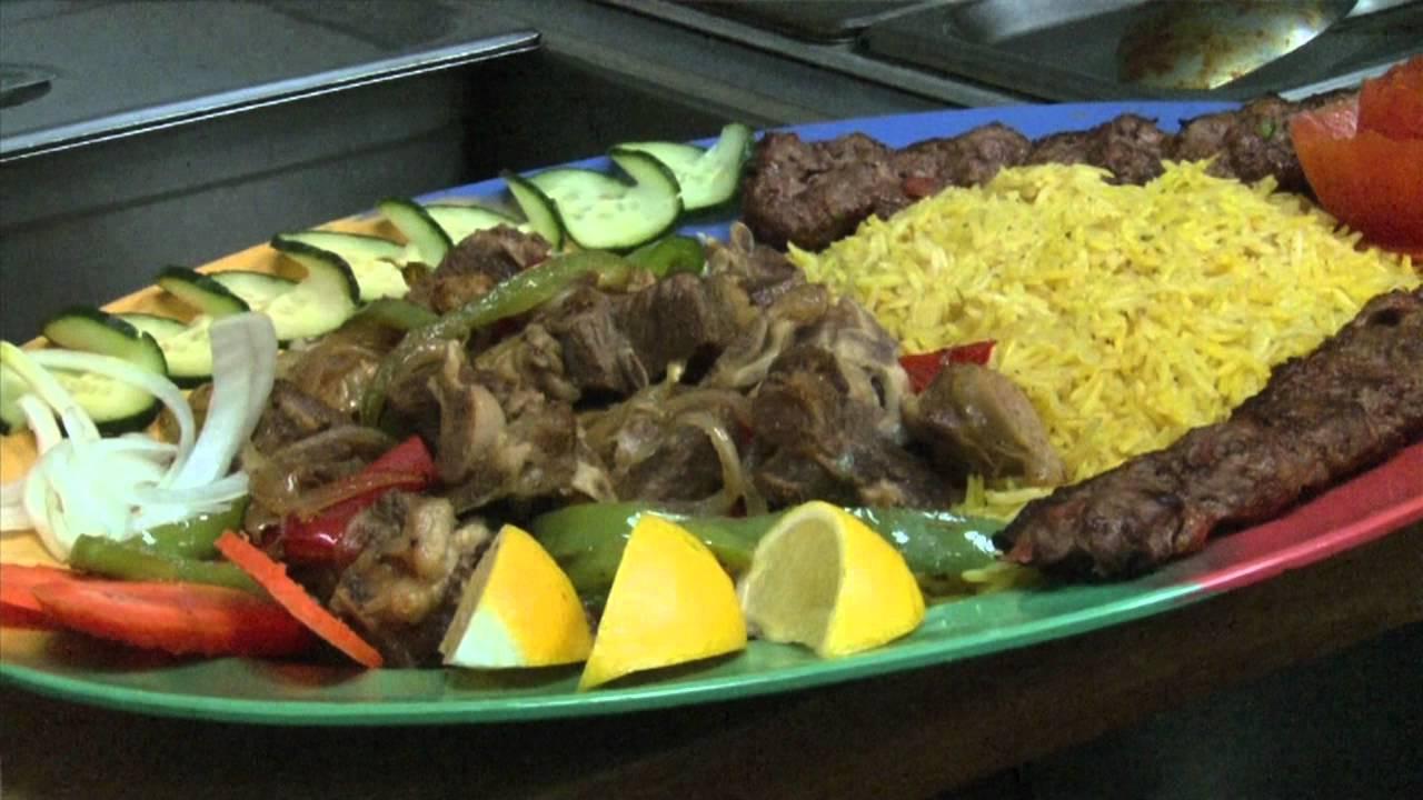 Mohamud ali juba restaurant arizona delicious somali food for Cuisine az