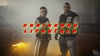 SYPHER x SAVO - Chaingang Lifestyle (prod. by Toxik Tyson & 2 Bough)