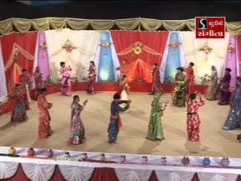 Rekha Rathod   Madi Tara Nam Che Hajar   Har Siddhi Maa Ni Chundadi video