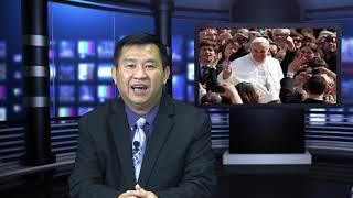Chuyện đời chuyện đạo tuần 17-3-2019