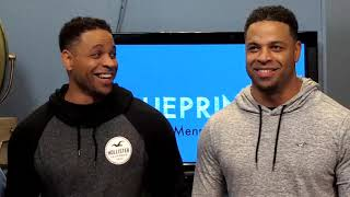 The Hodgetwins, Comedians, International Tour— Shows at Comedy Connection