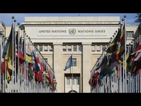 U.N. Halts Syria Peace Talks